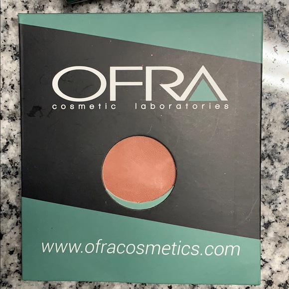 OFRA Cosmetic Laboratories Rendezvous Blush NWT